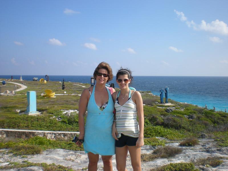 Mom & Megan