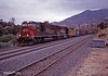 Woodford, California 1998