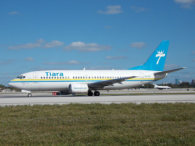Tiara Air Aruba (3P/TNM)