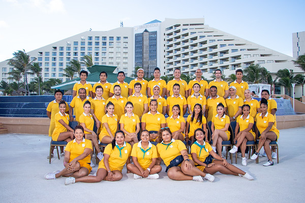 IBEROSTAR CANCUN EVENTS