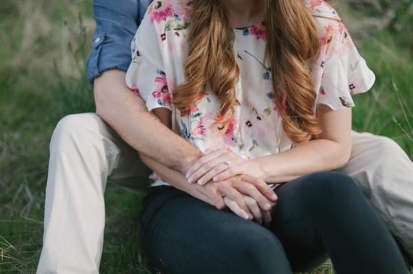 Andrew + Rebecca