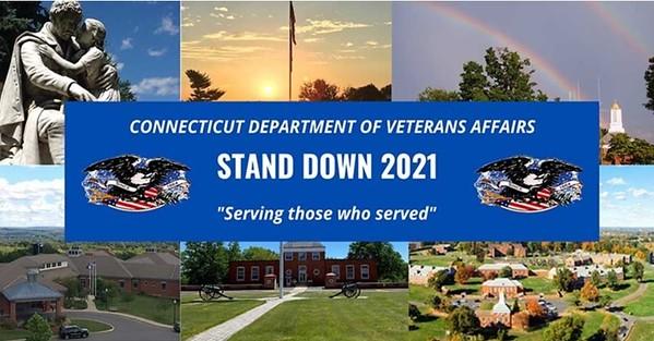 VA Stand Down 091421
