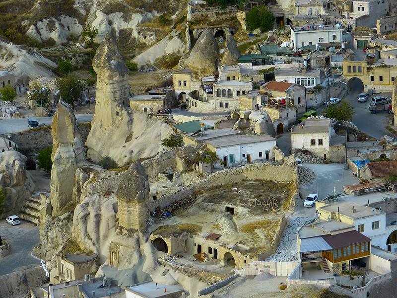 Goreme, Cappadocia Turkey