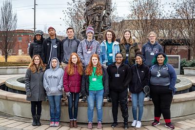 Tulsa Term Cohort 1