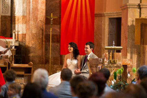 Nick and Nicole Wedding Edits