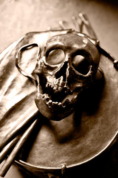 Death Mask
