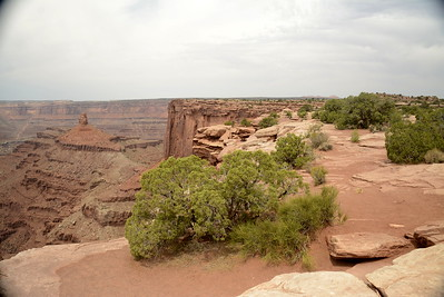 Grand Canyon | Dead Horse Point State Park UT