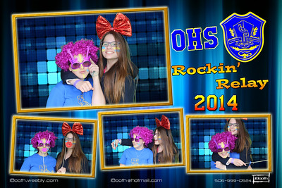 OHS Rockin' Relay