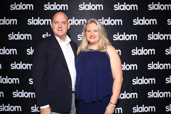 Slalom 2018