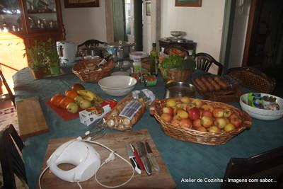 Atelier de cozinha 1
