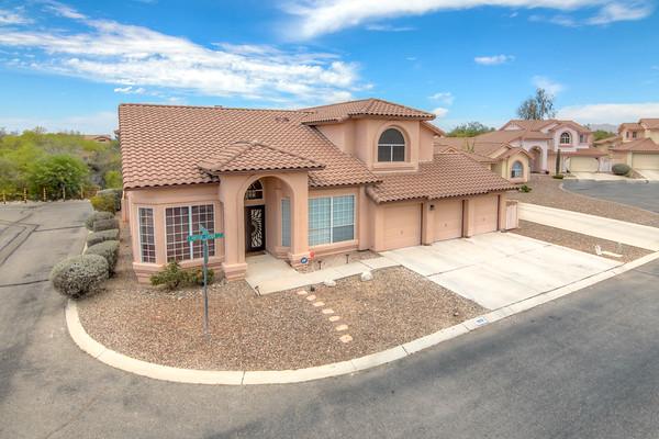 For Sale 9831 N. Canyon Brook Pl., Tucson, AZ 85742