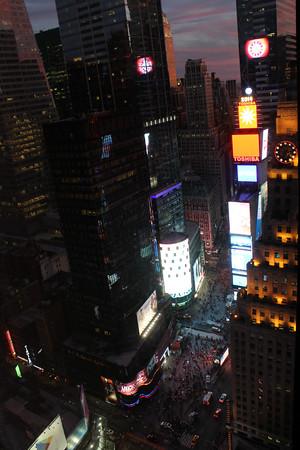 Zoo aka Times Square