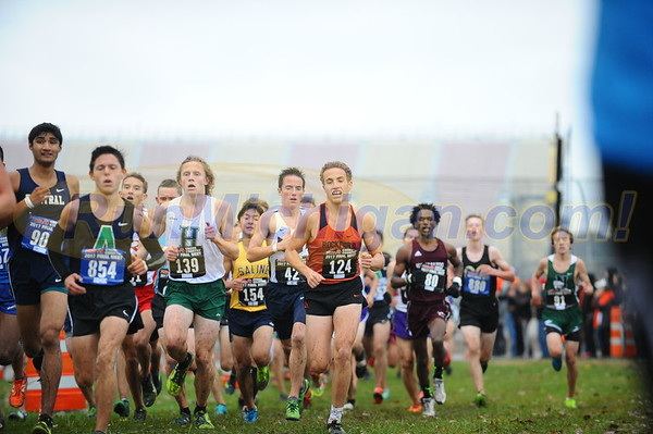 2017 MHSAA LP XC Finals - DIVISION ONE (View or purchase photos here!)