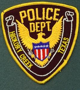 Hickory Creek Police