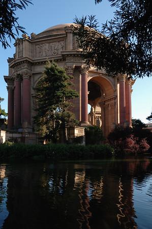 San Francisco 2006