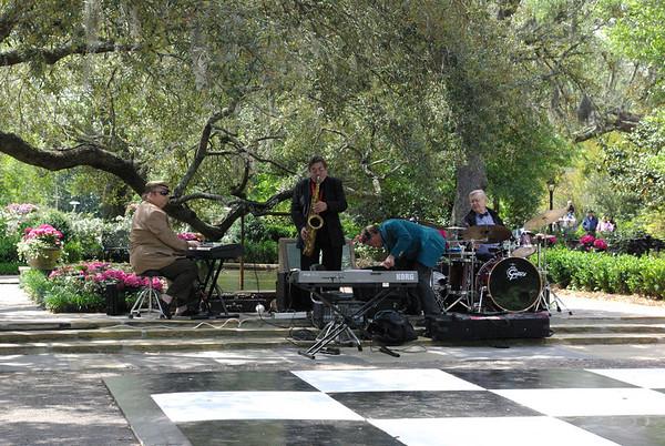 """Bellengrath Gardens """"75th"""" Anniversary"""