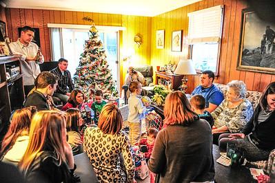 Christmas in Avalon