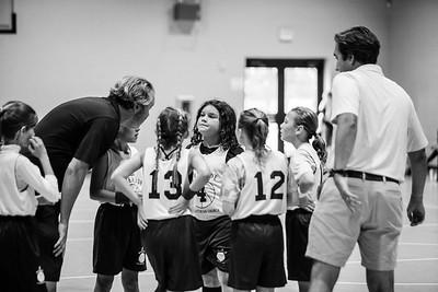 Hannah's Basketball Candids