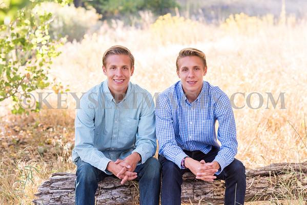 Carter & Cord 2016