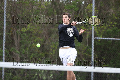 Tennis - Prep School at Abbey 2017