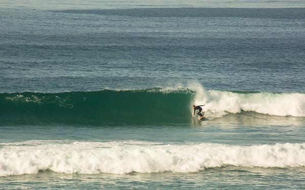 La Jolla Surf 1/8/19