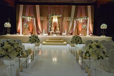 2019.10.20 Hiren & Tejasvi Wedding