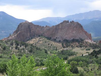 Seth - Colorado Trip with MYF