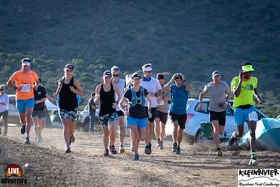 Kleinrivier Mountain Trail Challenge - 2021