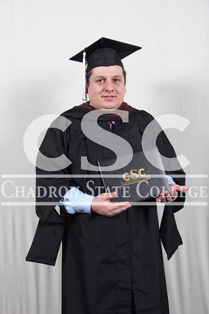 2012 Winter Graduates