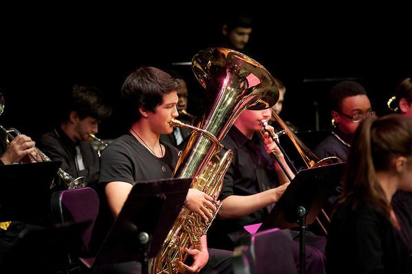 Spring Concerts 2014 - Instrumental & Choral