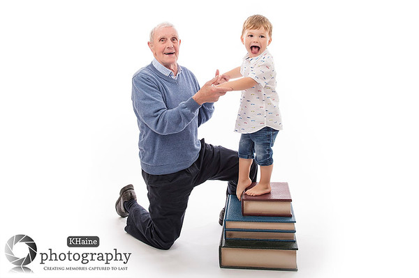 'Grandparent Shoot'