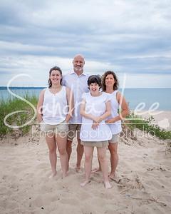 Family Photographer Petoskey - Bay Harbor - Naples