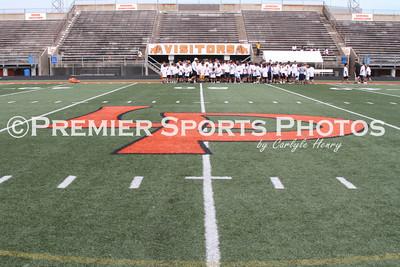 LPHS Football Camp Day5