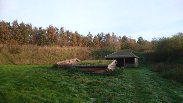 Enslevgården