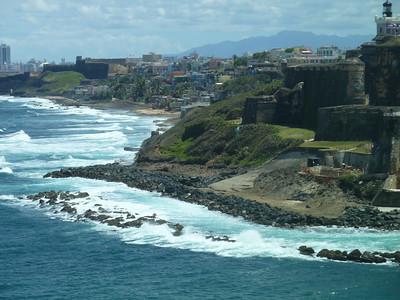 Day 4 - San Juan