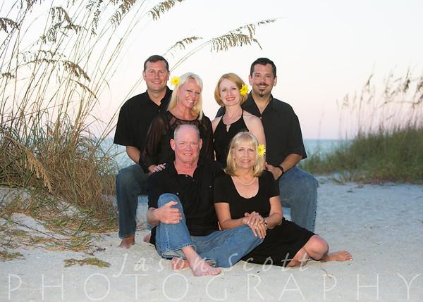 Pavlatos Family