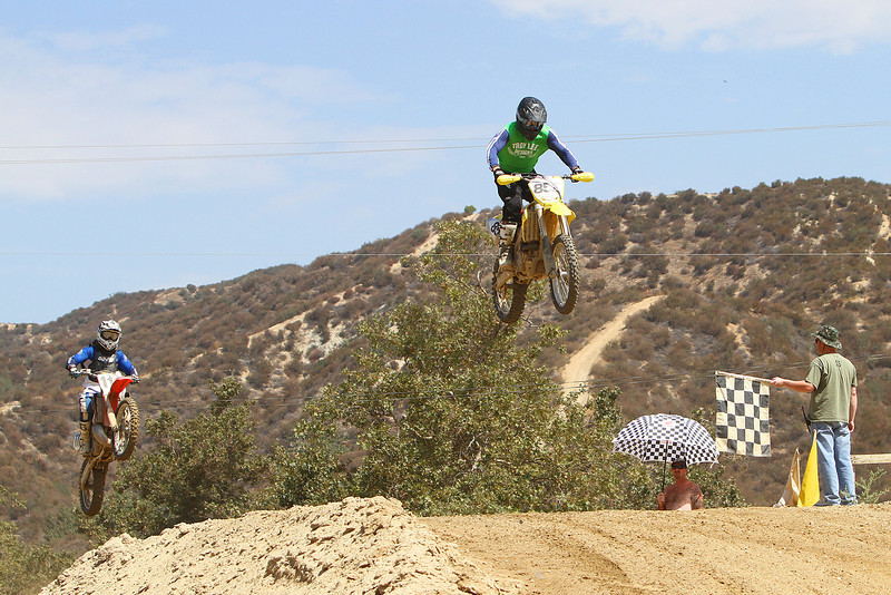 "iMOTO Glen Helen 7/14/13 ""Maximum Traction"" Series Round 3"