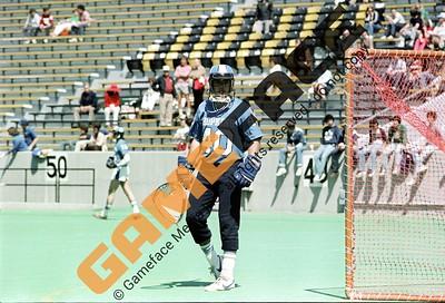 Johns Hopkins Men's Lacrosse