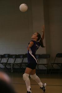 Darlington Volleyball 2005
