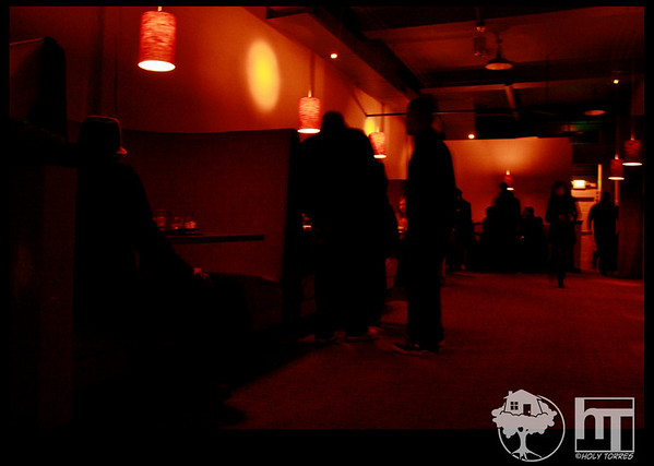 Resident Media Presents: Special Blend Saturdays - Chao Bistro-Bar