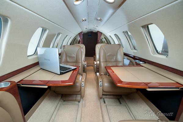 Energy Aviation CJ3