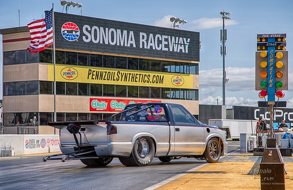The Sonoma @ Sonoma Raceway