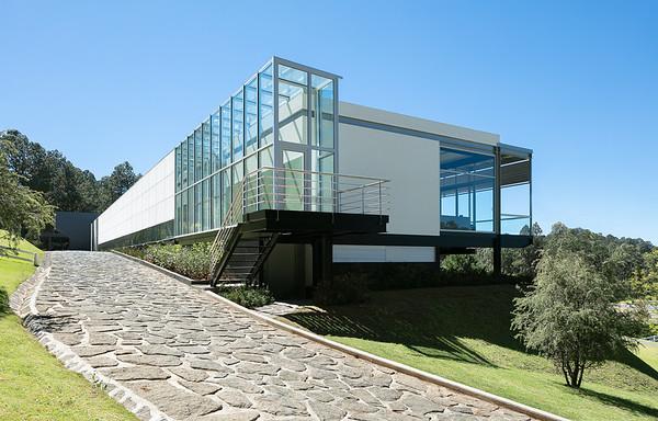 The Ortigo House