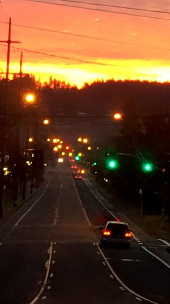 sunrise on 29th#2