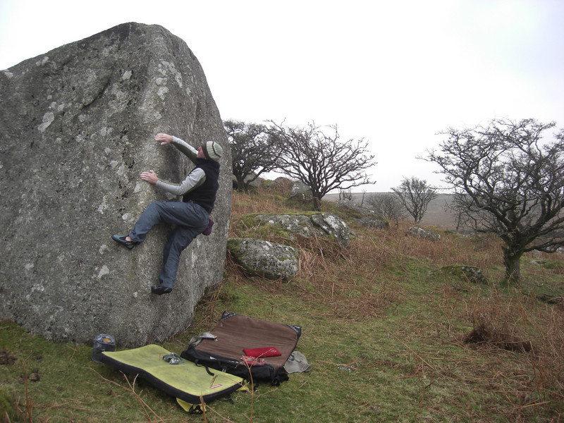 Marc on Proof of Concept V5 - Combshead