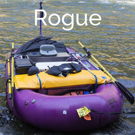 2015 Rogue