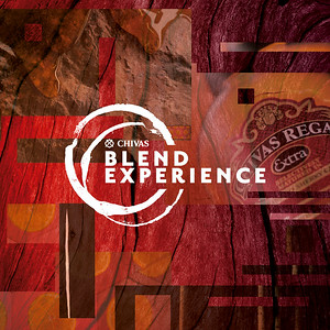 CHIVAS | Blend Experience - GIFS Animados