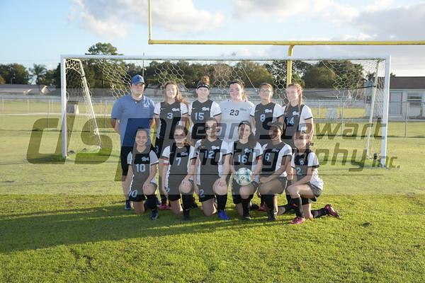 Rockledge JV Girls Soccer 1.09.20 - LD