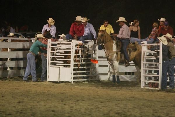 TSRA Rodeo Team Roping 05/19/2006