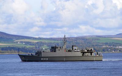 Estonian Navy